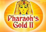 играть в автомат Pharaohs Gold II