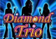 играть в автомат Diamond Trio