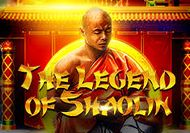 Играть в автомат The Legend of Shaolin